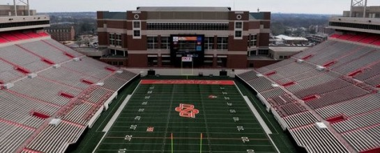 Oklahoma State University, Ralph Stocker Synthetic Turf Stadium
