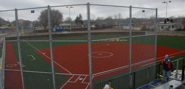 Bloomfield New Mexico S Award Winning Synthetic Turf High