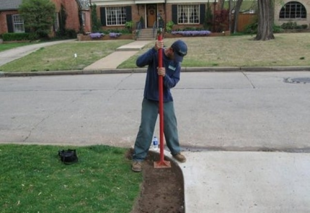Grass Pave Driveway Expansion With Airpave For Support And