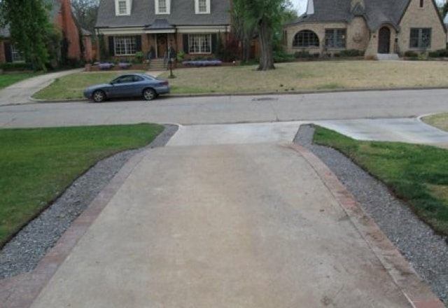 Lanes Roofing Grass Pave Driveway Expansion with AirPave for Support and ...