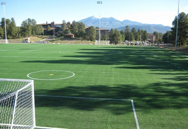 artificial grass, synthetic turf, fake grass, sports field drainage