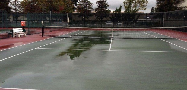 tennis court, tennis court rehab, synthetic turf, drainage, artificial turf, synthetic futsol court, airdrain over cement