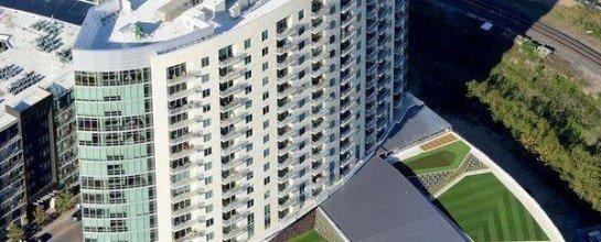 balcony, balcony turf, synthetic turf balcony, synthetic roof. green roof, play area, synthetic turf play area, synthetic turf, artificial turf, turf drainage, air grid, airdrain, rooftop drainage