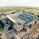 Natural Turf Drainage, Agronomic system, AirDrain, kyle field, sportsfield drainage