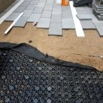 airpave, airpaver base, paver base