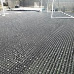 Shock absorption, energy restitution, ball rebound, Artificial grass, Fake grass, Synthetic grass, Accelerated drainage system, putting greens, fieldturf, synthetic turf, athletic field, green roof, softball, baseball, football, soccer, futsal, lacrosse, field hockey, bocce, tee boxes, golf greens, sub-surface drainage, heavenly greens, synlawn, shockpad, elayer, gmax, hic, foreverlawn, astro turf, prograss, newgrass, geogrid, shock pad, batting cage, bullpen, artificial Turf, Soccer, Baseball, Super Bowl, NCAA, Sports Field Drainage, Athletic Field Drainage, Baseball field Drainage, Football Field Drainage, Soccer field Drainage, Lacrosse field Drainage, turf performance field, airdrain, airgrid, paved court converted to turf, ezgrass