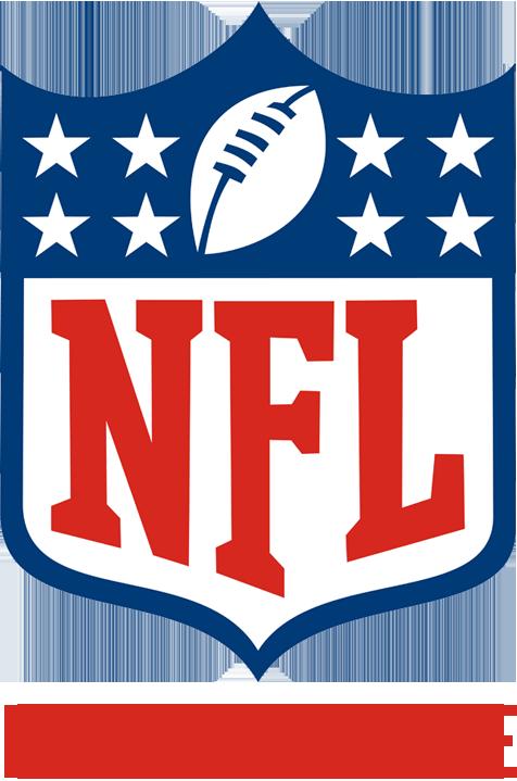 NFL sports field