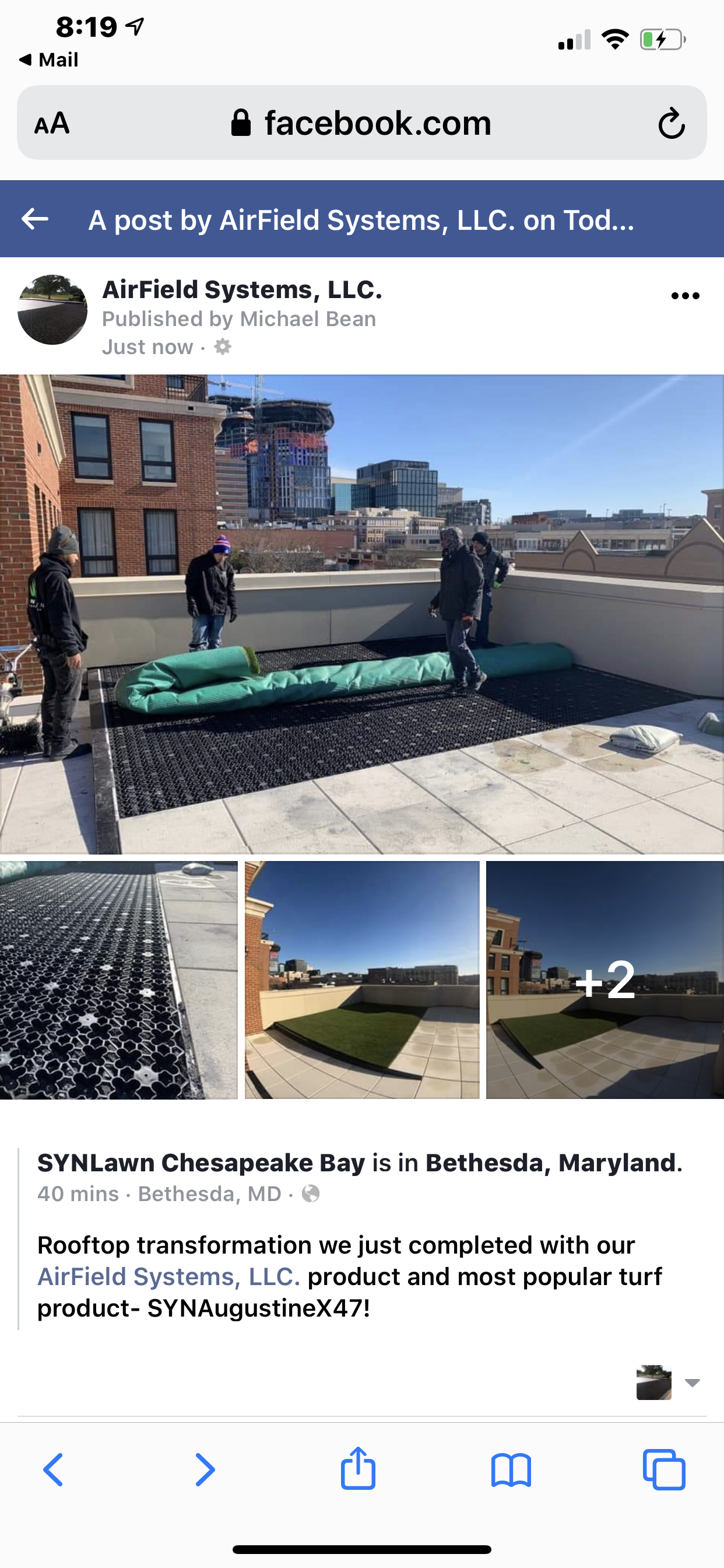airdrain, green roof, synthetic grass, synlawn