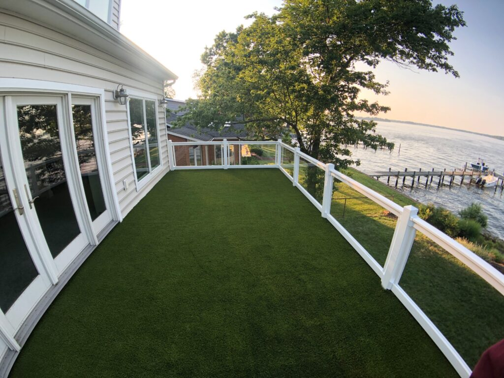 AirDrain , Synthetic Grass, Artificial Turf, Green Roof, Shock PAd, Shock Attenuation